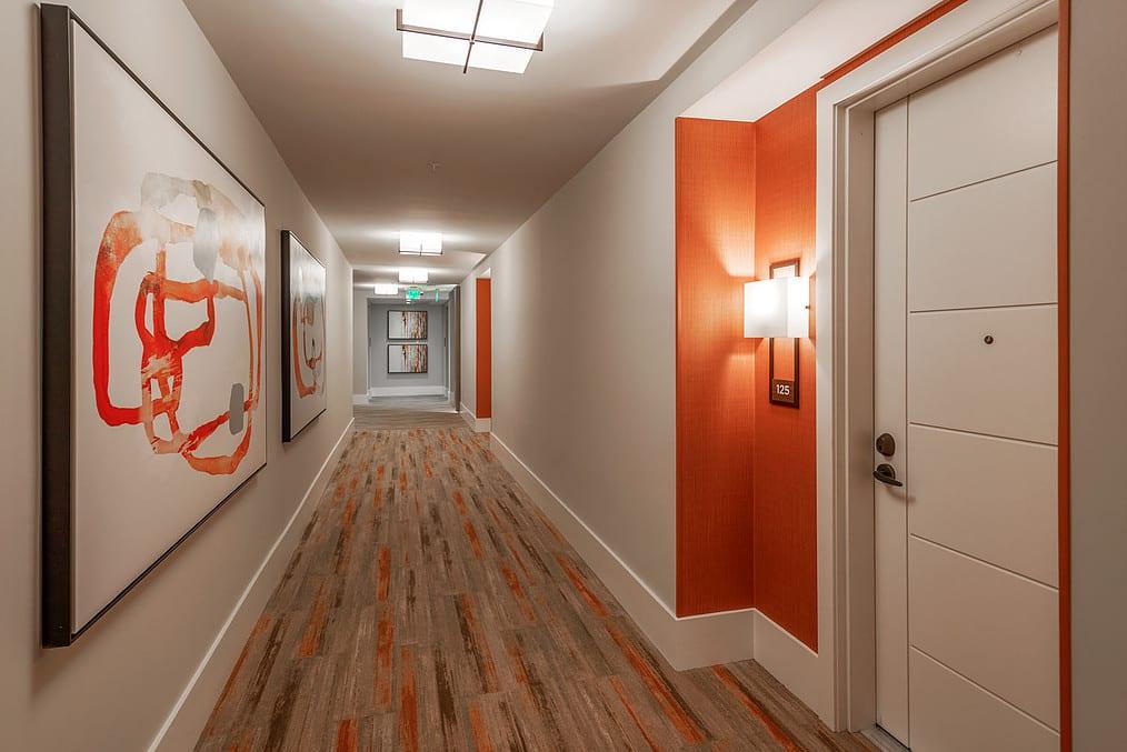 Residential custom framing and installation