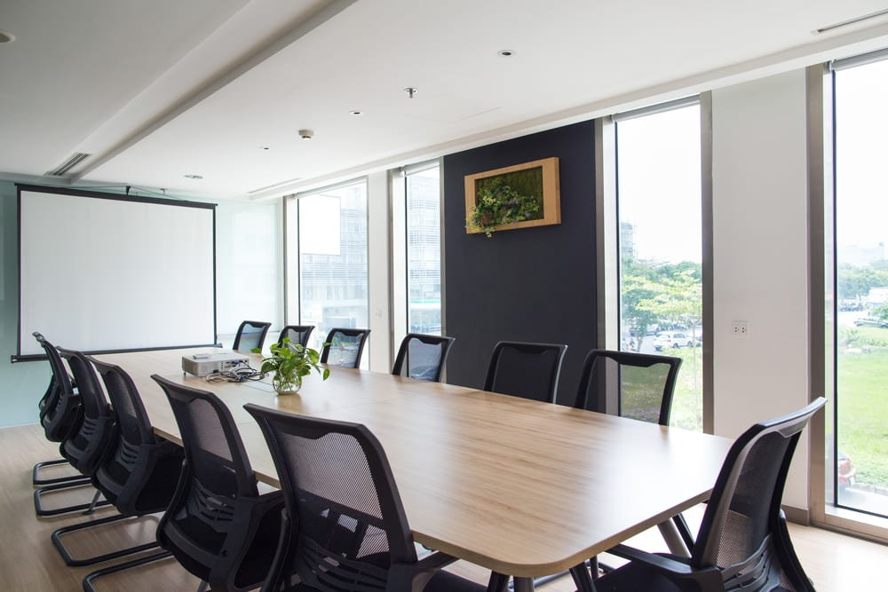 3 Tips for Choosing Conference Room Art