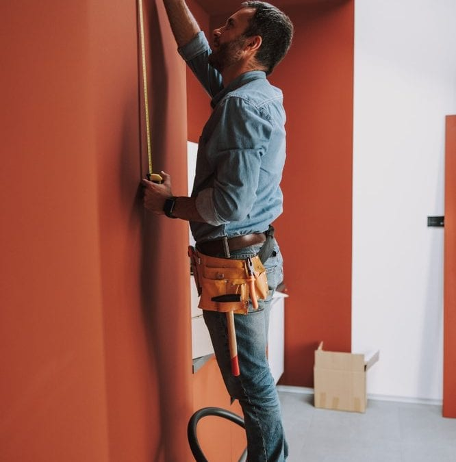 When Do You Need a Professional to Install Artwork?