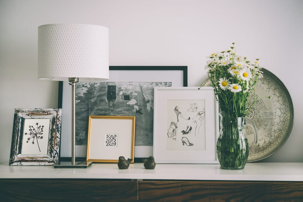 The Biggest Framing Trends For 2021